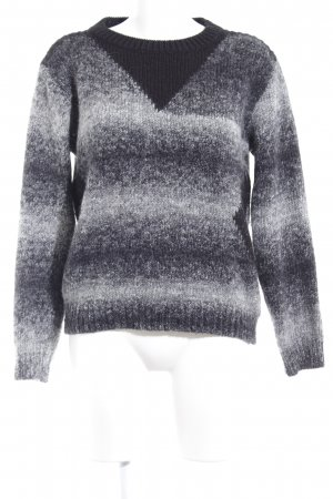 Urban Outfitters Strickpullover mehrfarbig Casual-Look