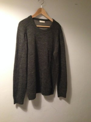 URBAN OUTFITTERS Strickpullover Wollpulli Winter Pullover Oversize S M L