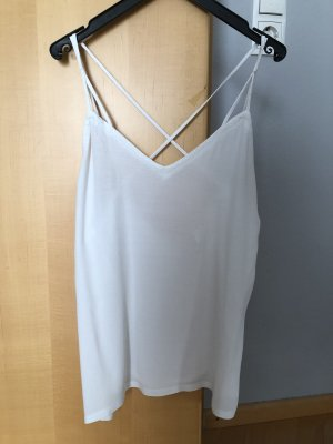 Pins and Needles Blouse Top white