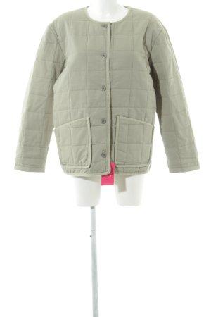 Urban Outfitters Übergangsjacke graugrün Street-Fashion-Look