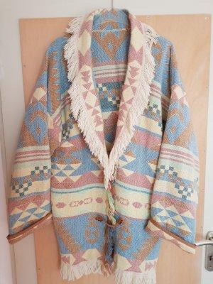 Urban Outfitters Cappotto taglie forti multicolore