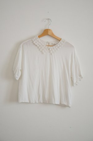 Urban Outfitters - Weiße Bluse
