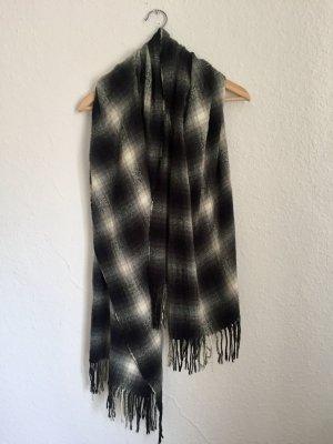 Urban Outfitters Gebreide sjaal veelkleurig