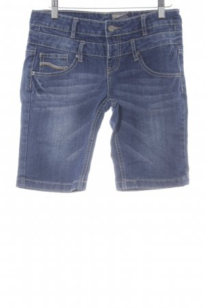 Urban Surface Shorts blue casual look