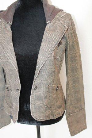 *Urban Surface* Sportliche Jacke in Größe 36