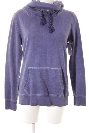 Urban Surface Sweatshirt stahlblau Casual-Look