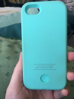Mobile Phone Case turquoise