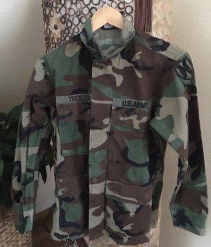 US Army Jacke Unbenützt