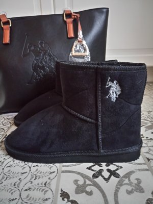 US Polo Assn Winterboots Gr. US 7