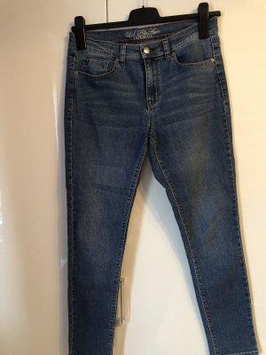 US Polo Jeans, blau, 40!