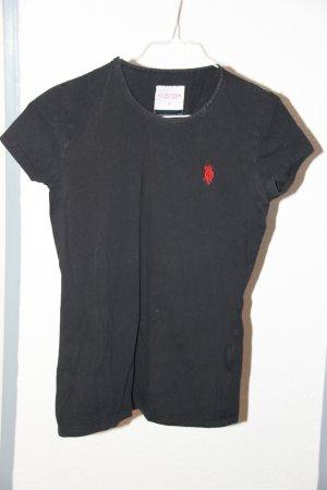 US POLO Shirt Gr. S