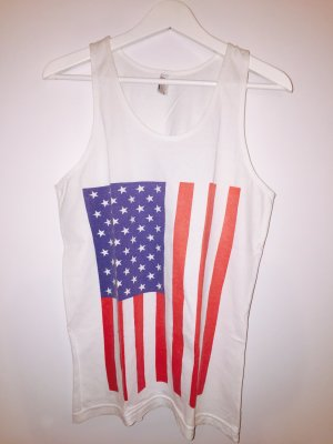 Usa american apparel tank top neu