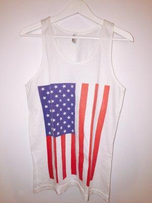 American Apparel Camisa multicolor