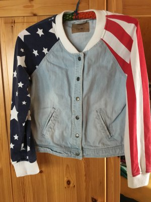 USA Jeans Jacke aus New Yorker