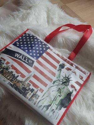 USA New York Einkaufstasche