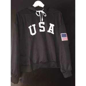 USA - Pullover