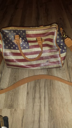 USA Style Bowling Tasche