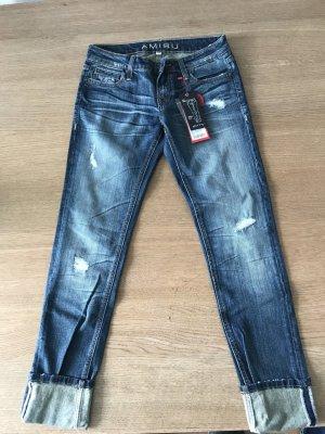 Used Jeans Amisu nagelneu