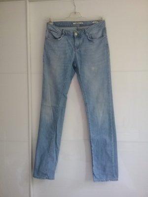 Used Jeans Straight Leg