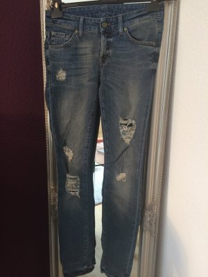 Used Jeans von 7 for all Mainkind