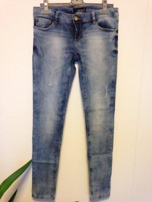 Used-Jeans von Tally Weijl