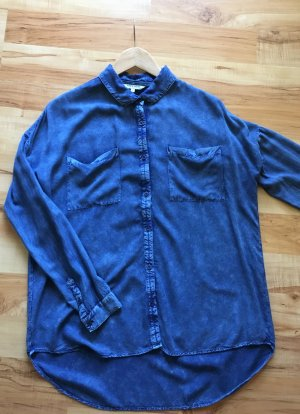 Used-Look Bluse von Review