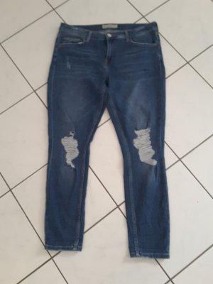 Used Look Jeans Boyfriend Top Shop Gr. 30/32