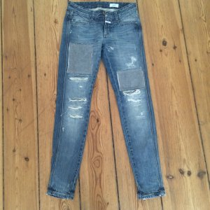 used look jeans von Closed