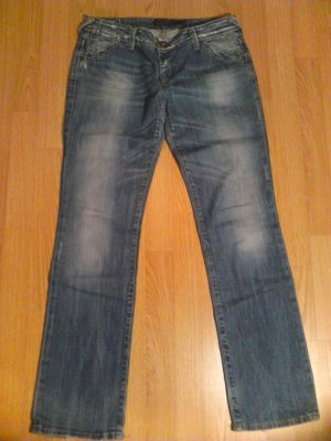Used Look Jeans von Only