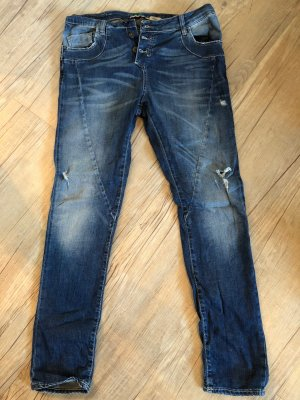 Used Look Jeans von Please
