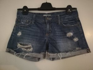 used look Jeansshort