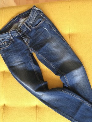 Used Look Mustang Jeans