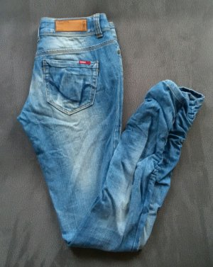 used-look Only Skinny Jeans 26/32