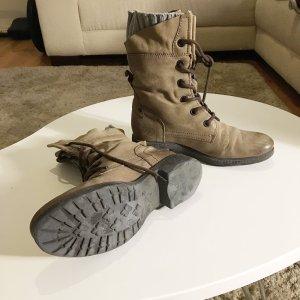 Usedlook Boots, taubengrau, 37