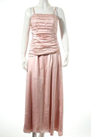 Uta Raasch Abendkleid hellrosa Elegant