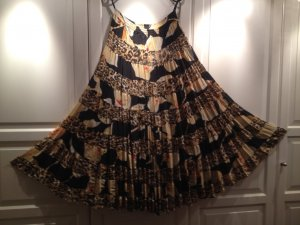 Uta Raasch Couture: trendiger Maxi - Midi-Rock