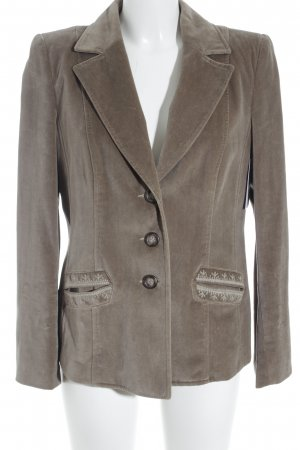 Uta Raasch Long-Blazer beige Casual-Look