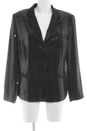 Uta Raasch Long-Blazer schwarz Elegant
