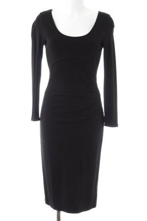 Uta Raasch Midi Dress black elegant