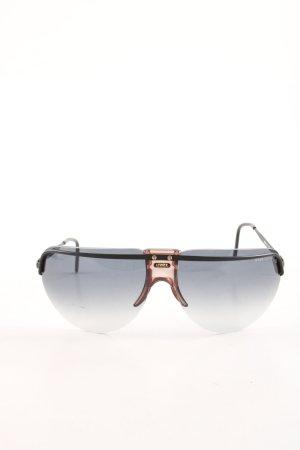 Uvex Retro Glasses black casual look