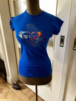 Roxy Sportshirt blauw
