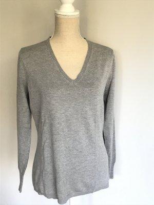 V-Ausschnitt Pullover - Lieblingsstück