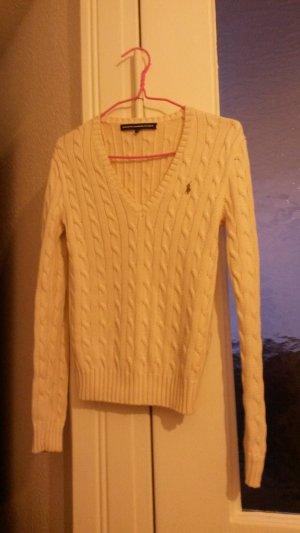 V-Ausschnitt Pullover von Polo Ralph Laurent