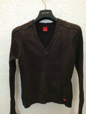 V-Kragen Pullover von ESPRIT