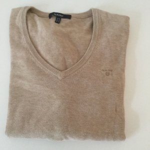 V-Kragen Pullover von Gant