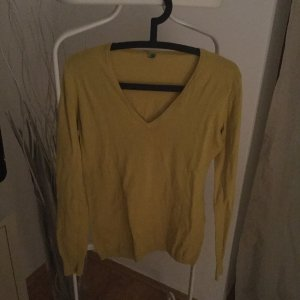 V-neck Pullover von United Colors of Benetton