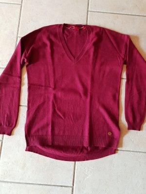 V - Pullover