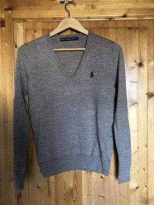 V Pullover Polo Ralph Lauren 100 Merinowolle