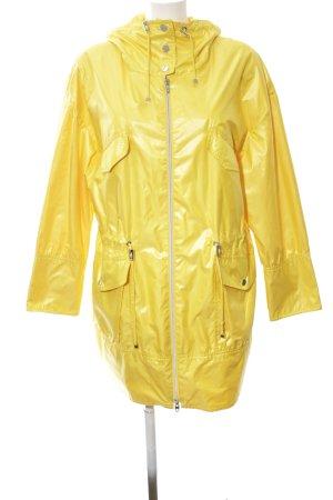 VA Milano Raincoat primrose extravagant style