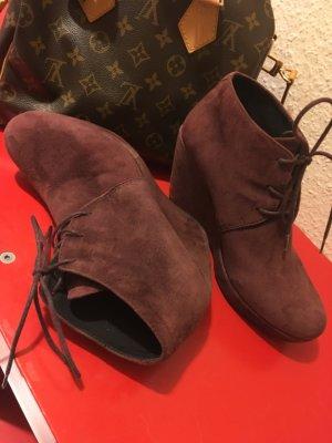 Vagabond Ankle Boots